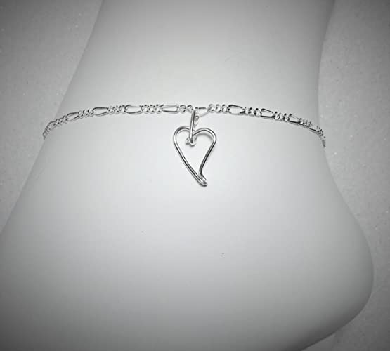plated bracelets bracelet anklet at pin ankle sterling gold regulation silver