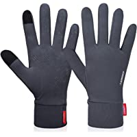 coskefy Guantes Ciclismo Invierno Guantes Running Deporte