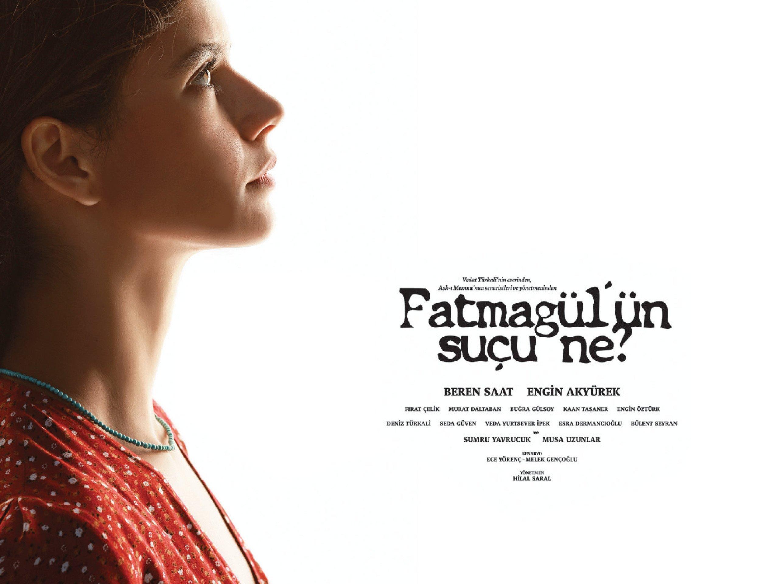 Watch Fatmagulun Sucu Ne Prime Video
