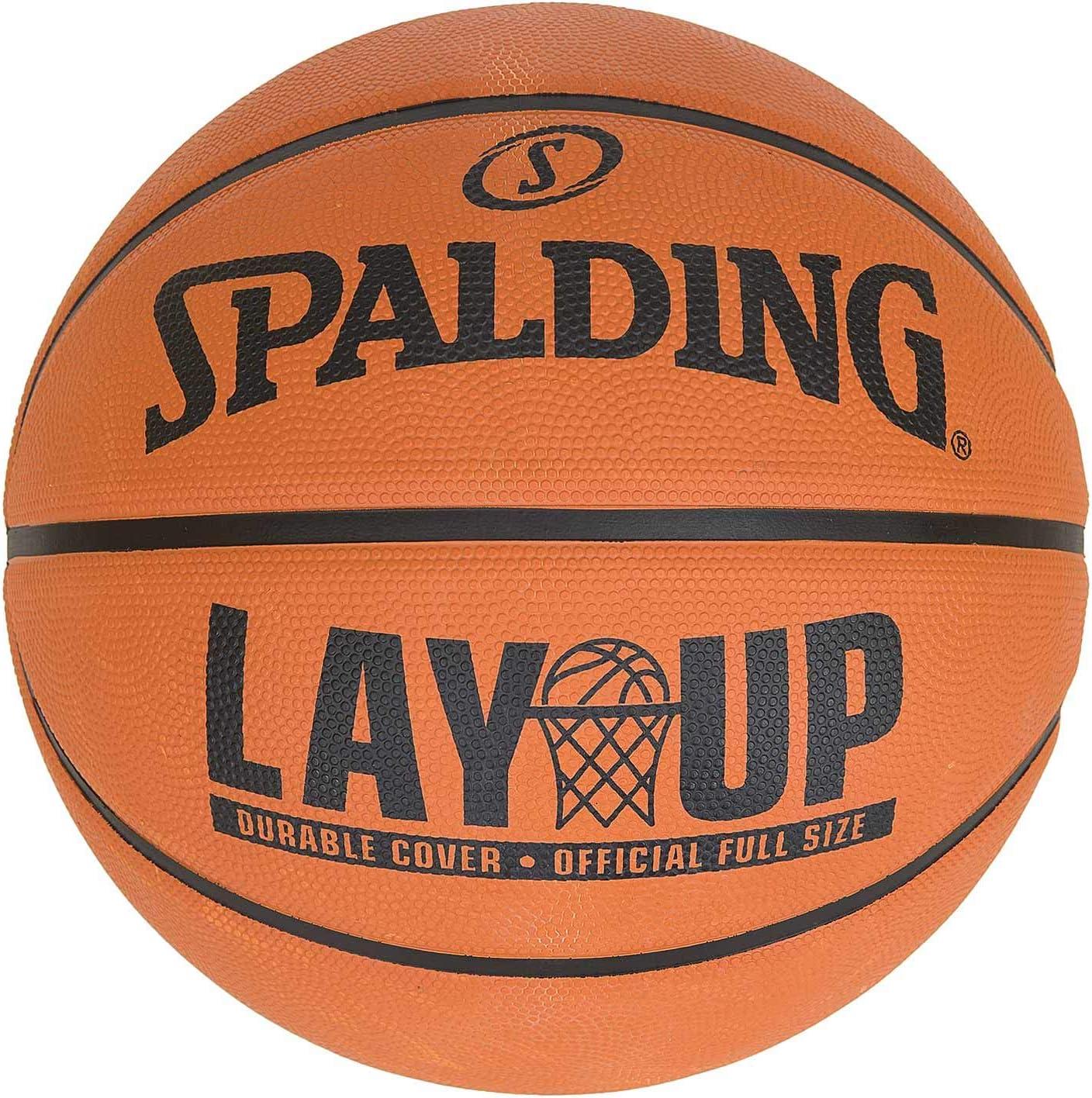 Bal/ón de Baloncesto Spalding Layup