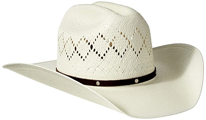 957630d78b1999 Bailey Western Men's Hoxie Cowboy Hat at Amazon Men's Clothing store: