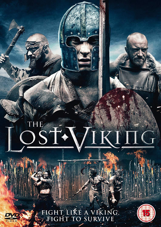 The Lost Viking [Reino Unido] [DVD]: Amazon.es: Cine y Series TV