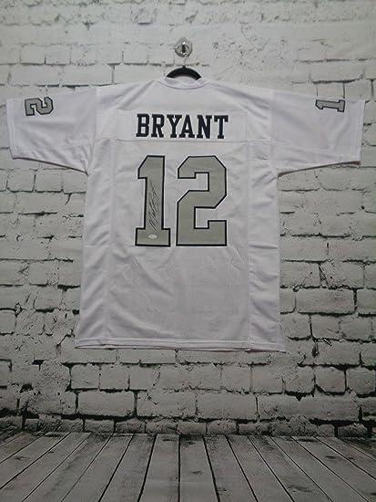 05edaaf49 Martavis Bryant Signed Jersey - color rush Witness - JSA Certified -  Autographed NFL Jerseys