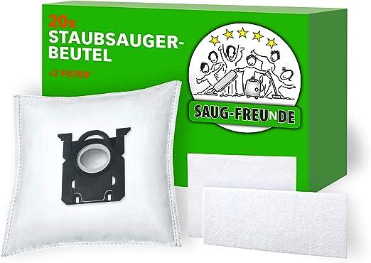 5 Original AEG Saugbeutel Staubsaugerbeutel Gr.200 s-bag®