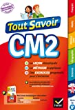 Tout Savoir CM2