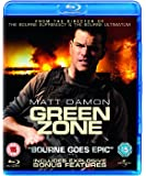 Green Zone [Blu-ray] [Region Free]