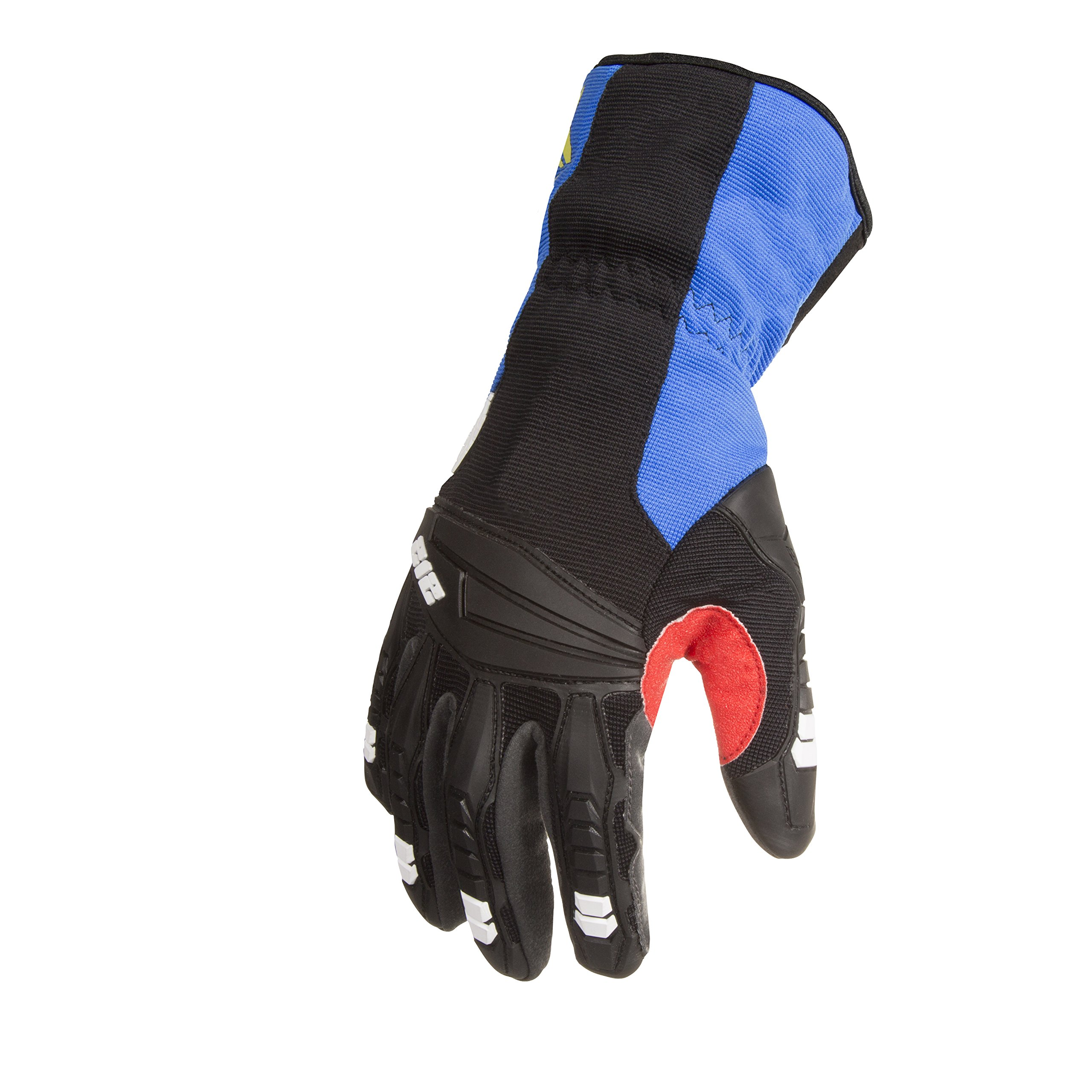 212 Performance Gloves IMPC2W-03-010 Impact Cut Resistant Winter Work Glove (EN Level 2, ANSI A2), Large by 212 Performance Gloves (Image #1)