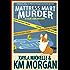 Mattress Mart Murder (Chloe Cook Cozy Mystery Book 1)