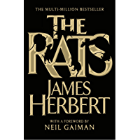 The Rats (The Rats Trilogy) (English Edition)