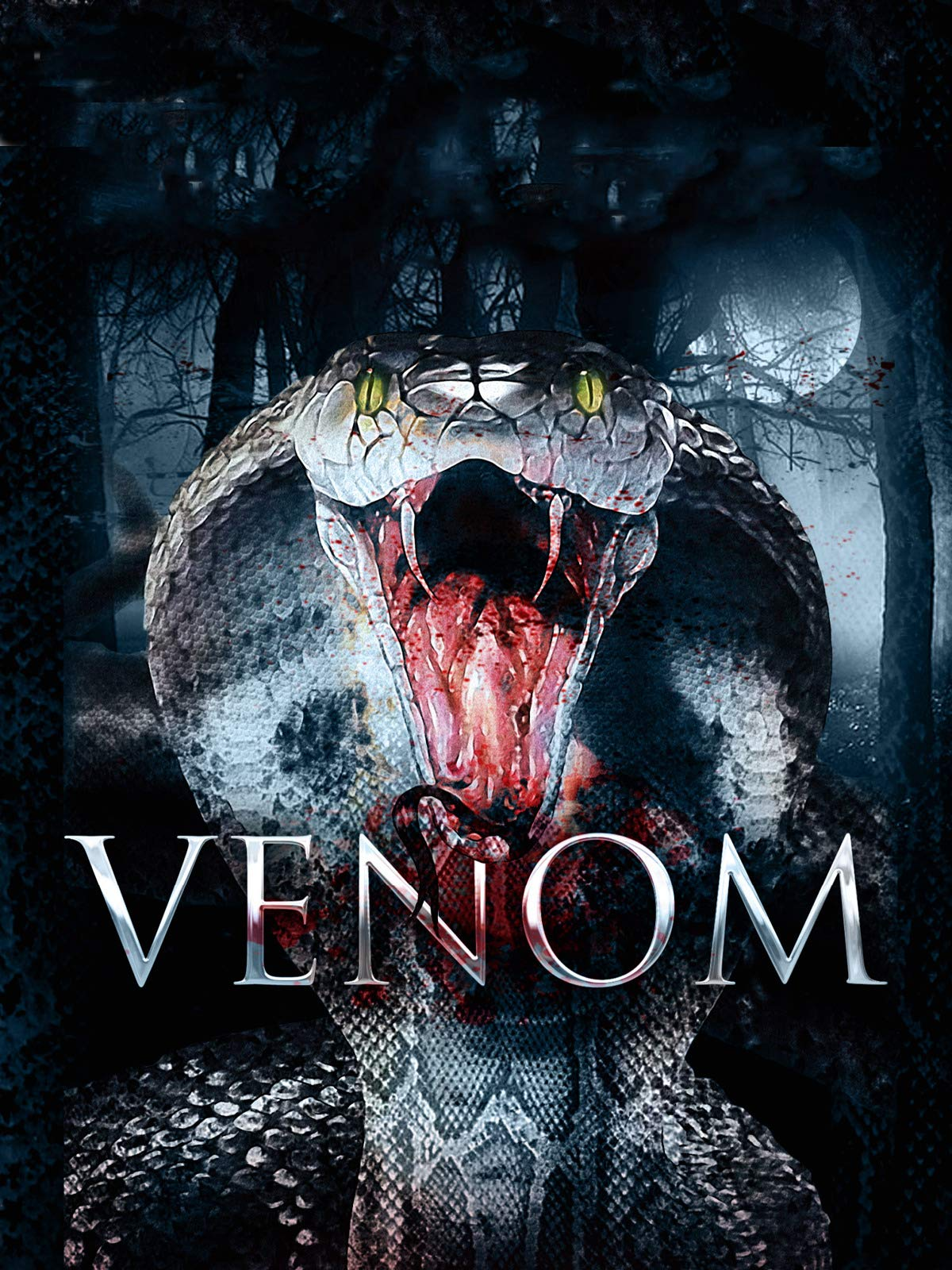 Venom on Amazon Prime Video UK