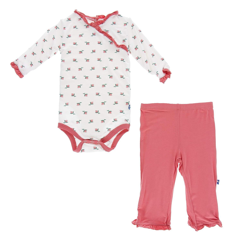 【即出荷】 Kickee Pants Kickee PANTS 12-18 ベビーガールズ 12-18 Months B07HB73FJX B07HB73FJX, ヨシトミスポーツ:c84c196e --- arianechie.dominiotemporario.com