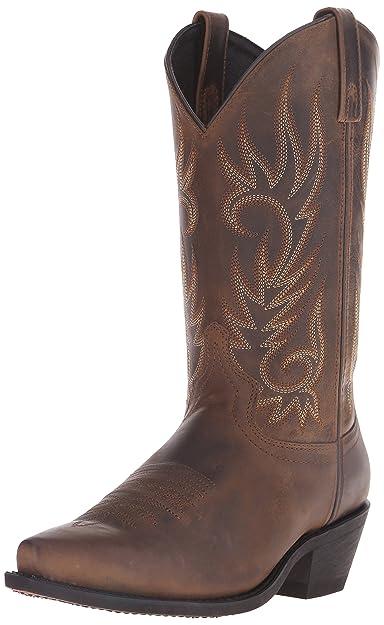 3448ecef6aa Laredo Men's Willow Creek Boot