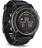 Garmin Fenix 3 HR, Gray 灰色 均码