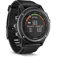 Garmin 010-01338-2B Fenix 3 HR SEA Handheld GPS (Grey)