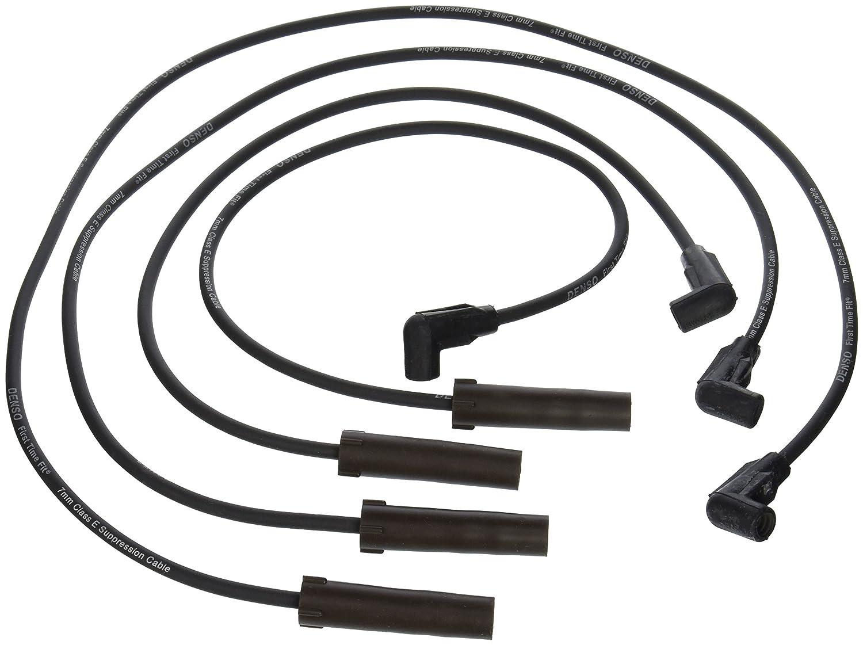 Spark Plug Wire Set-7mm DENSO 671-6046