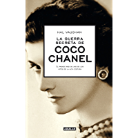 La guerra secreta de Coco Chanel: El pasado nazi de uno de los mitos de la alta costura