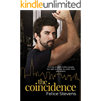 The Coincidence (English Edition)