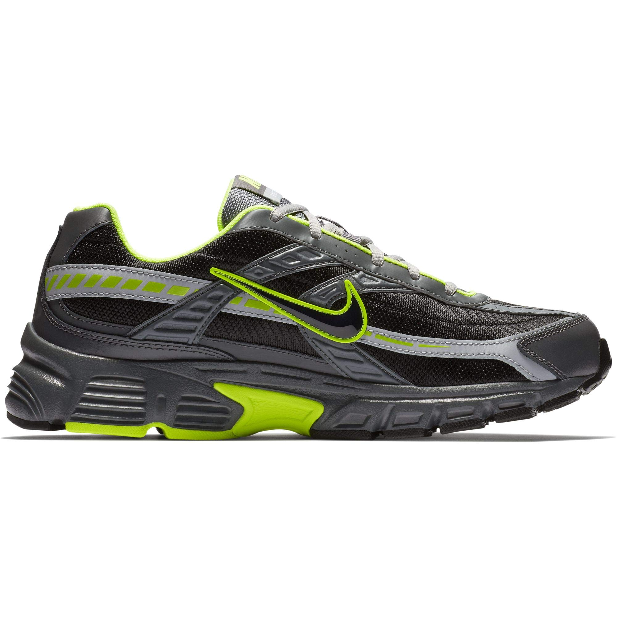 top-rated authentic outlet sale release date Galleon - NIKE Men's Initiator Running Shoe, Black-Dark Wolf ...