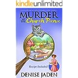 Murder at the Church Picnic (A Mallory Beck Cozy Culinary Caper Book 2)