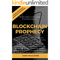 Blockchain Prophecy (Series 1)