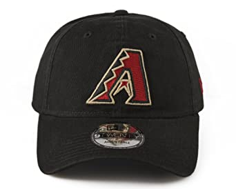 closeout amazon new era arizona diamondbacks core classic 9twenty cap black  clothing 9d7dc 21bb8 c83f1e447