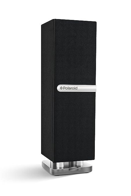 Bluetooth speaker driver polaroid