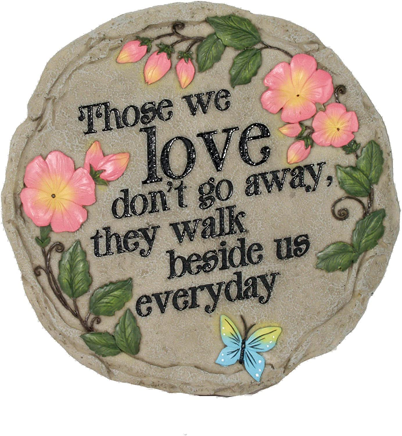 Spoontiques 13335 Those We Love Stepping Stone