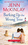 Barking Up the Wrong Tree (Bluff Point Romance, A)