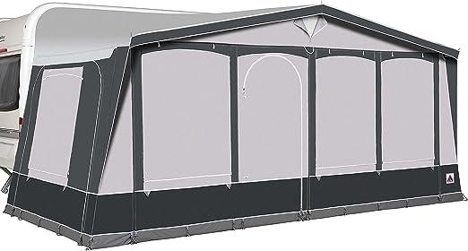 Dorema Ibiza xl270 de Luxe Viaje útil Camper tienda temporada ...
