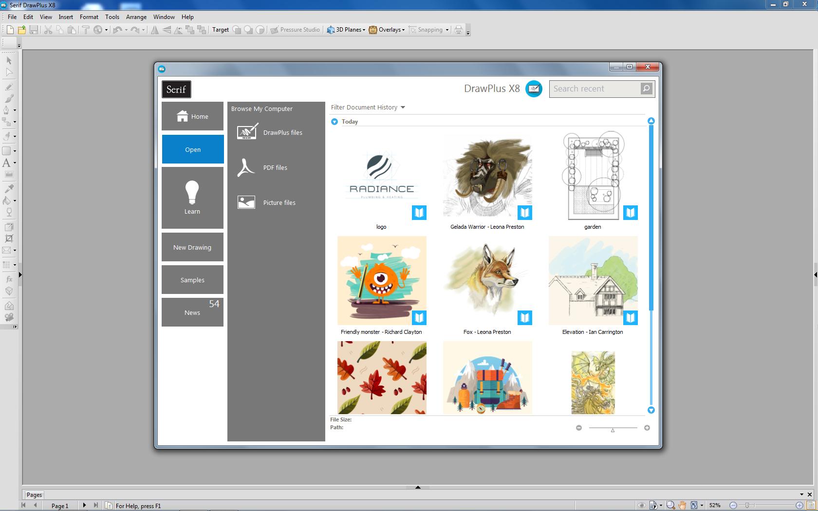 Amazon Com Drawplus X8 Download Software