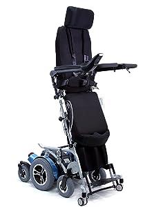 Karman XO-505 Fully Powered Standing Wheelchair