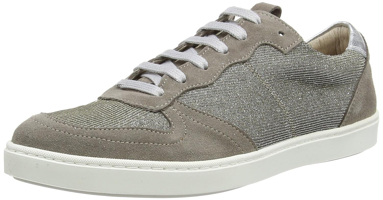 Belmondo 703376 - Zapatillas Mujer 41 EU|Plateado