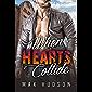 When Hearts Collide (English Edition)
