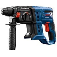 Deals on Bosch CORE18V 3/4-in SDS-Plus Cordless Rotary Hammer