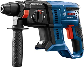 Bosch GBH18V-20N featured image