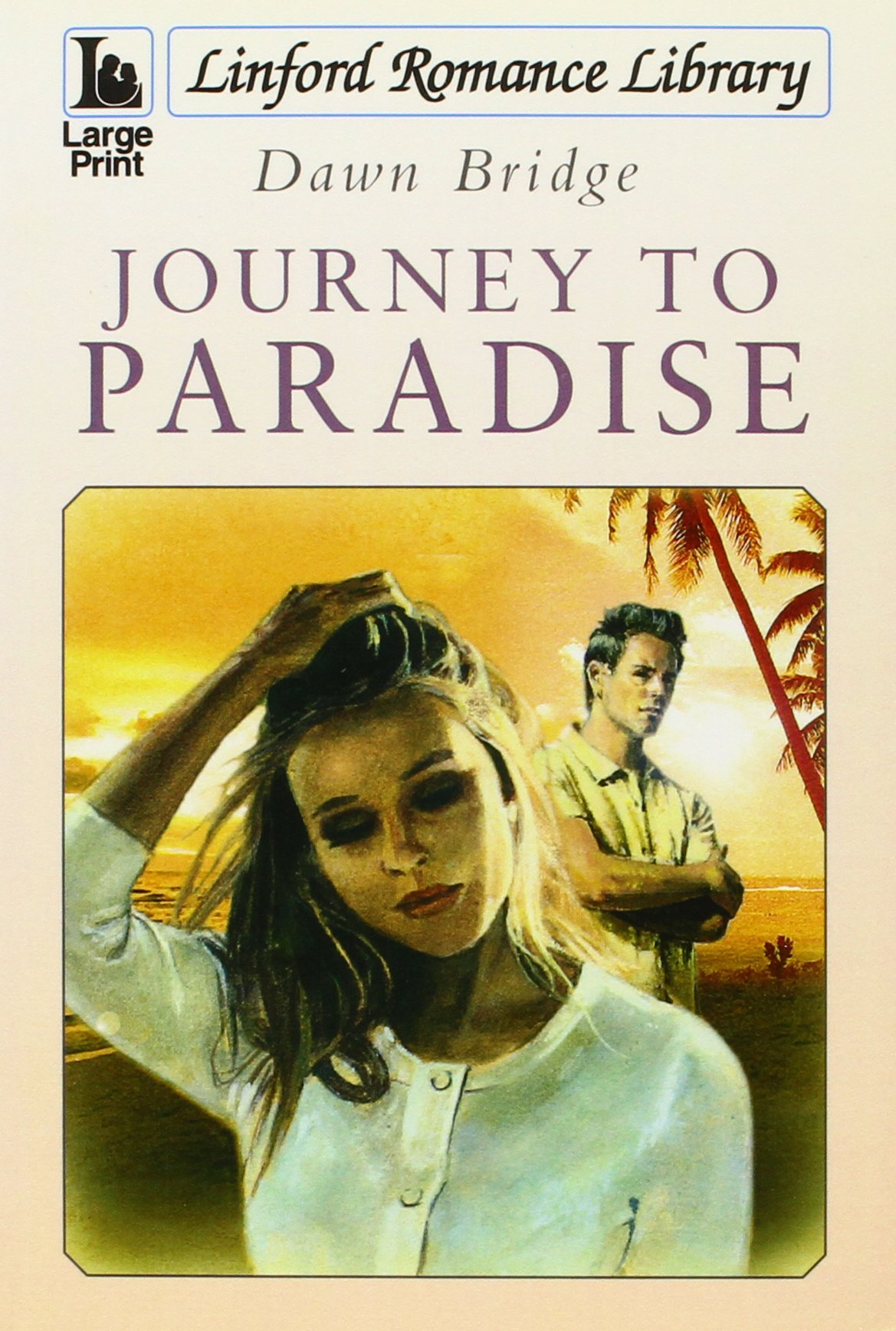 Download Journey To Paradise (Linford Romance Library) pdf