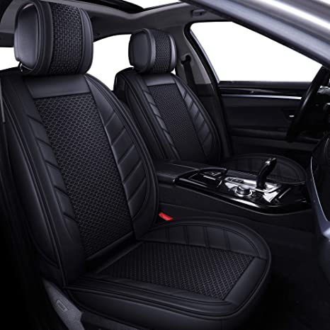 Fantastic Luckyman Club Breathable 5 Car Seat Covers Fit For Most Suv Sedan Truck Nicely Fit For 2018 Chevy Equinox Cruze 2019 Toyota Tacoma Trd Pro Double Cab Camellatalisay Diy Chair Ideas Camellatalisaycom
