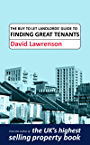 The Buy to Let Landlords Guide to Finding Great Tenants