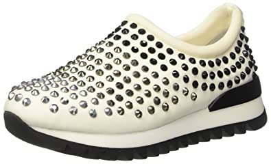 CINTI Mujer D3092-A08I Zapatillas de Running de competición Blanco ...
