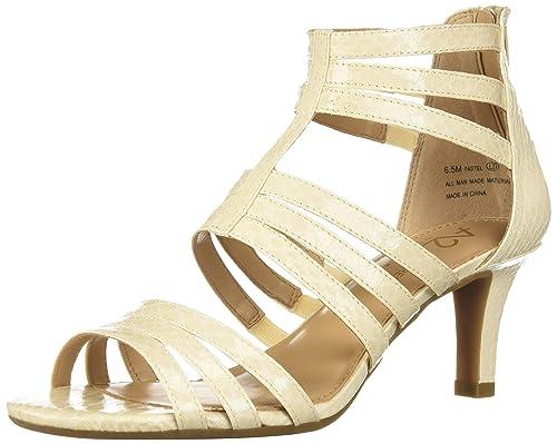 9358c08c933f1 Aerosoles Women's Pastel Heeled Sandal