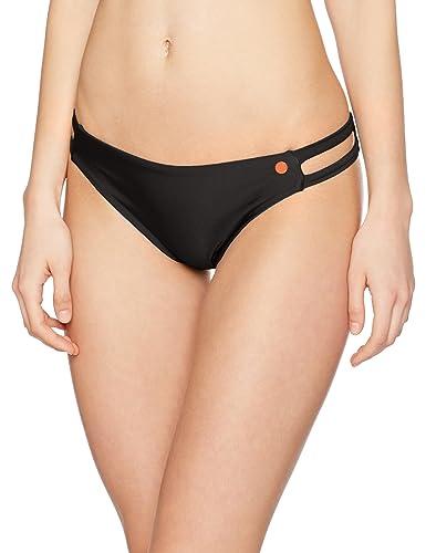 Calvin Klein Cheeky Side Band, Braguita de Bikini para Mujer