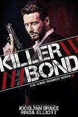 Killer Bond (Ward Security Book 5) Kindle Edition