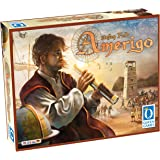 Amerigo Board Game