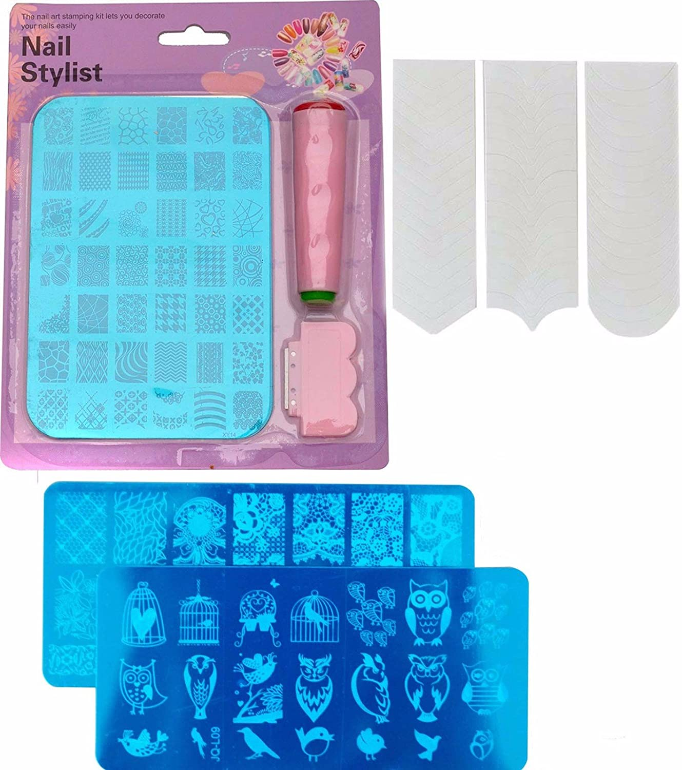 Nail Art: Buy Nail Art Online at Best Prices in India-Amazon.in
