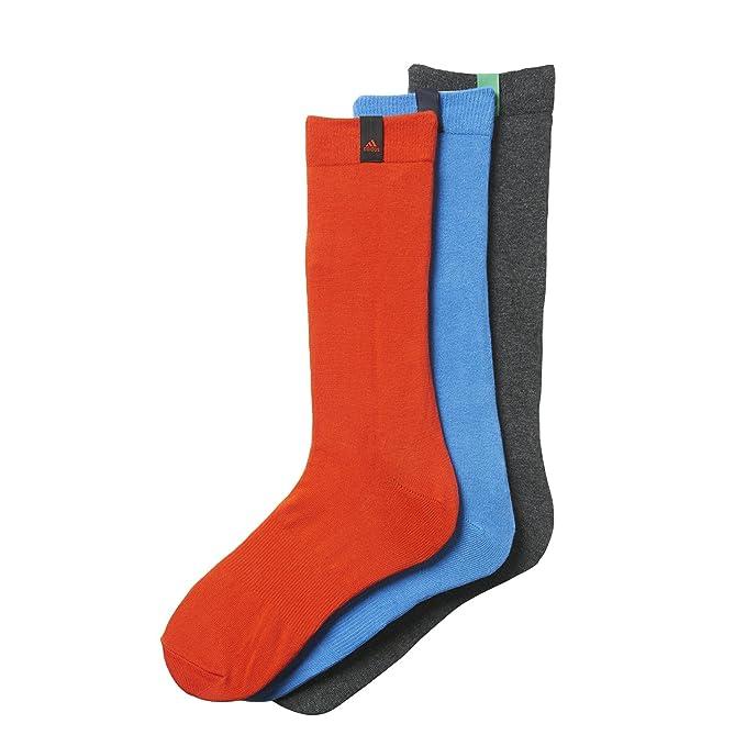a few days away sale usa online superior quality adidas Men's Performance Label Thin Slim Crew Socks 3 Pairs ...