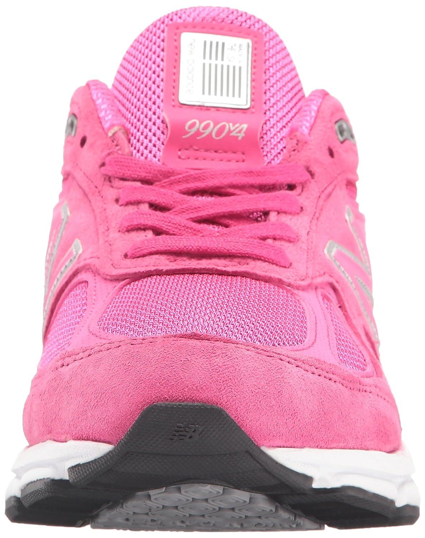 New Balance Damen 990v4 Pink/Purple
