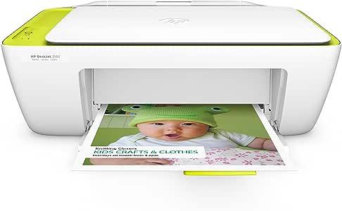 HP K7N78B - Impresora multifunción con inyección de tinta