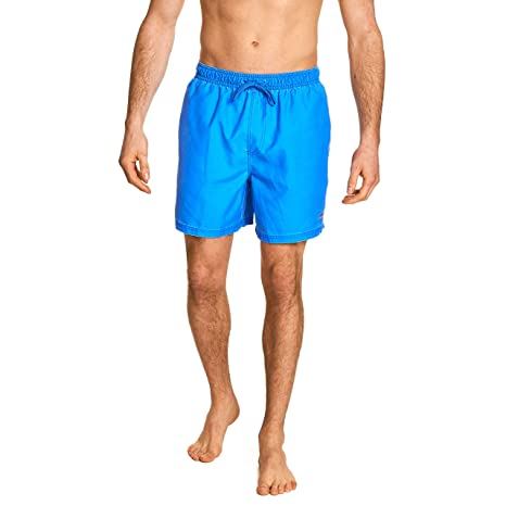 Extra Extra Large Black Zoggs Penrith Swim Shorts Mens Swimming
