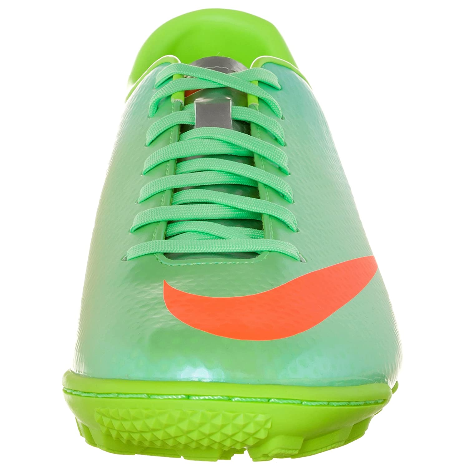b53d1a63af84 NIKE MERCURIAL VICTORY IV TF 555615 380 MENS SOCCER SNEAKERS 6
