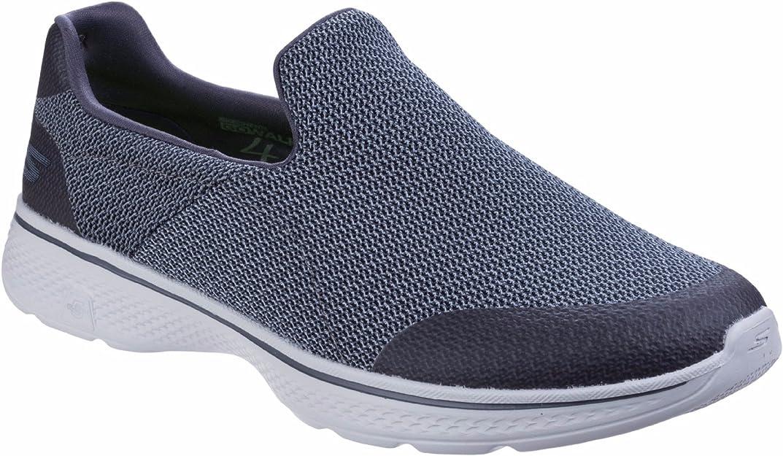 Skechers Herren Go Walk Max Rejoice Slip On Sneaker: Amazon